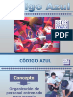 Cod i Go Azul Hospital a Rio