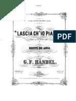 Handel_Lascia Chio Pianga