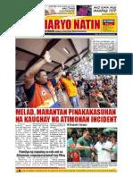 Ang Diaryo Natin sa Quezon Issue 468