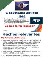 C Southwest Airlines 1990 Internet