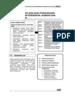 Bab 5 Proses Dan Asas Pengurusan Dalam Pendidikan Jasmani Dan Sukan