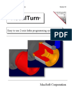 Visual Turn Getting Started Guide