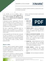 Resumo Decreto Lei 102 2010
