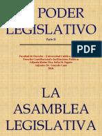 EL PODER LEGISLATIVO II.pps