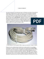 Cables Ethernet