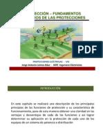Capítulo 6 -  Fundamentos principios de protecciones (1)