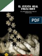 EL CUENTO FOLCLÓRICO