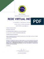 Ofício 465617 2013-SEC-GR I PROGRAMA DE PREVENÇÃO AO USO DE SUBSTÂNCIAS LÍCITAS E ILÍCITAS COM ATIVIDADES PSICOATIVAS