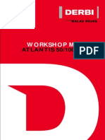 Derbi Atlantis 50 - 100 4T (en)