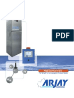 Arjay Product Overview AR-OV-12a