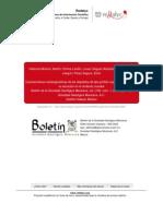 Metalogenesis Porf Cu Mexico