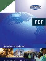 Peb Brochure