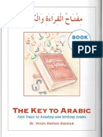 Key to Arabic Book 1