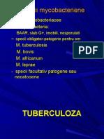Curs Tbc,Lepra Rez