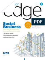 Innovation Edge. Social Business (English)