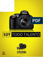 Cataleg Nikon D5100