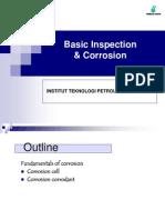 Corrosion Fundamental