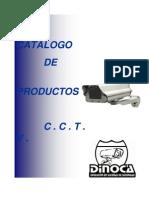 Catalogo_CCTV CERCOS Electricos