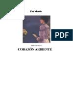 49602810 Kat Martin Trilogia El Corazon 02 Corazon Ardiente