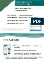 Circulacion Arterial-linea Fh