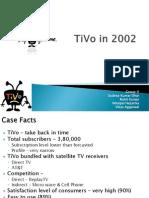 TIVO 2002