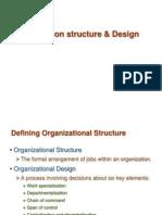 Org str n design.ppt