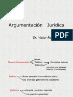Argumentación libro