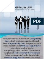 Hospital by Law