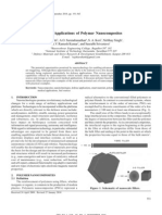 defence applications of polymer composites