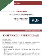 Clase Estructuras 2-Clase 1 y 2