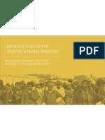 2012 ALAFA KAP Report