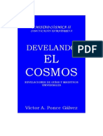 Devel an Do El Cosmos