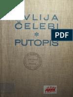 Evlija Celebi - Putopis