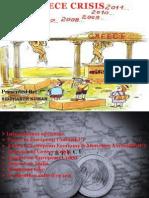 Greece Crisis 2012