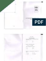 KVPY-SB_SX_English_QP_201