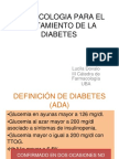 Tratamiento Diabetes 2012.Ppt