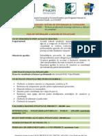 Fisa Masurii 4.111- Realizare Centru de Informare Si Consiliere