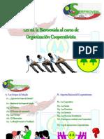 curso cooperativismo SERPROVEN