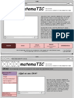 Blueprint Proyecto Matematic