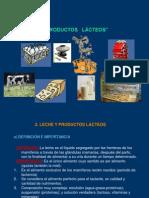 Lecheylacteos Presentacion PP