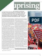 The Uprising Chavez Et Al
