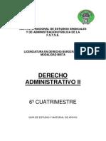 Derecho Administrativo II (1)