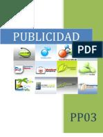 PUBLICIDAD curso