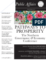 Northern Public Affairs Special Issue 2013