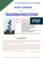Approche Concrete Des Telecomunications