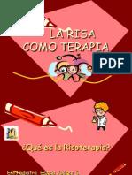 presentacion risoterapia
