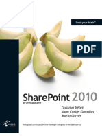 SharePoint 2010 de Principio a Fin Krasis Press