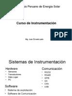 INSTRUMENTOS DE MEDICIÓN Y CUANTIFICACIÓN DEL RECURSO ENERGÉTICO