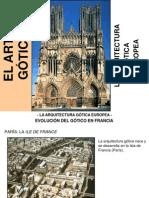 04 Arte Gtico Arquitectura Europeappt463