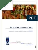 LIBRO PDF Cerezas Del Jerte